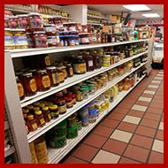 Middle Eastern Food | Philadelphia, PA - Makkah Market
